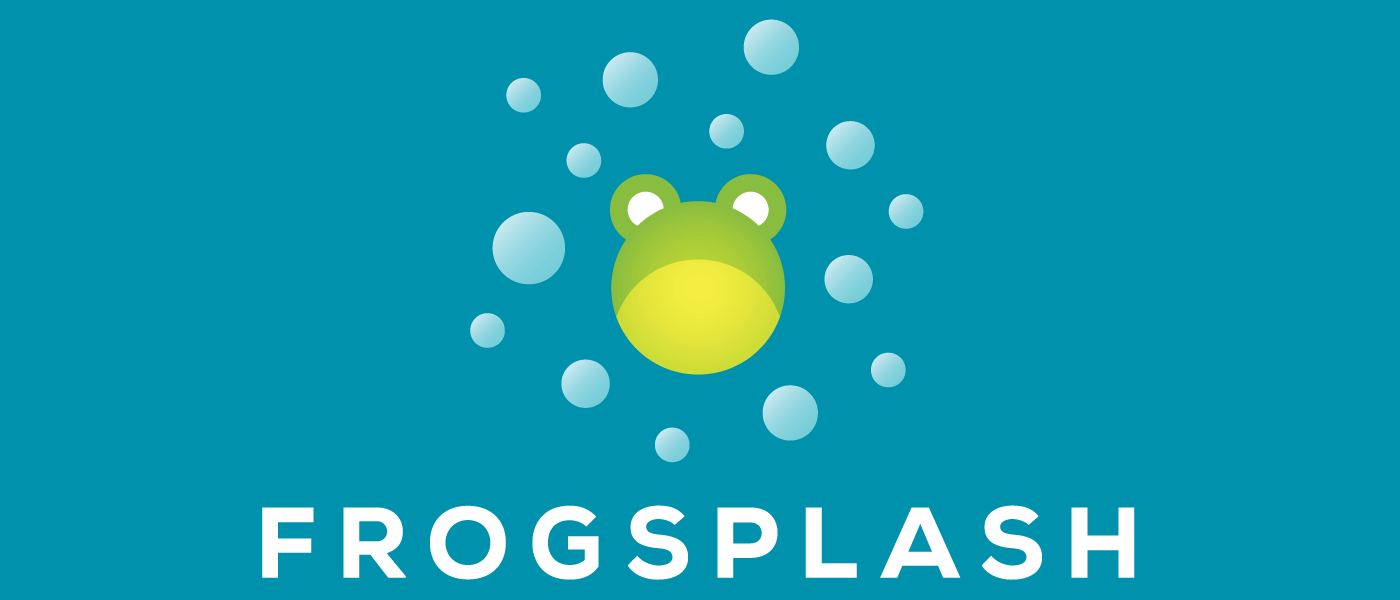 Frogsplash LLC - Web Design + Development
